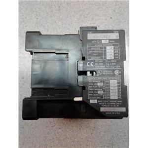 Allen Bradley 104-A09ND3 Coil Reversing Contactor