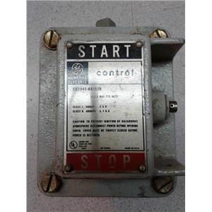 General Electric CR2941NA102B