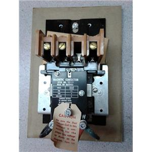 Furnas YS121 Magnetic Contactor