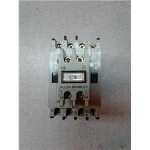 Allen Bradley 100-A30N*3 Contactor