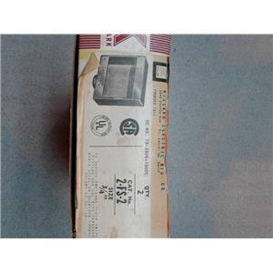 Killark Electric Mfg Co 2FS2 Aluminum Shallow Device Box