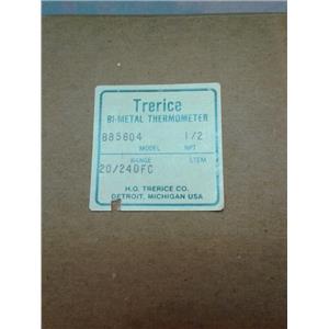 Trerice B85604 Bi-Metal Thermometer