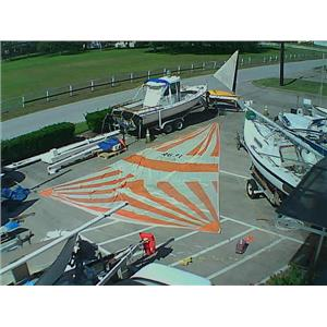 Spinnaker  w Luff 36-2 from Boaters' Resale Shop of TX 1709 1727.91
