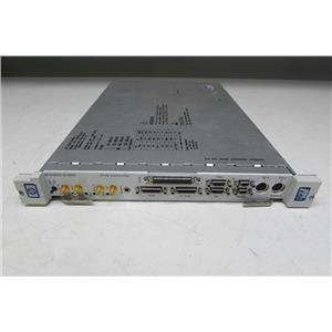 Agilent HP E1497A/E1498A for 75000 Series C V743 Controller- 64MB