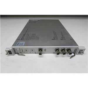 Agilent E1441A Function / Arbitrary Waveform Generator VXI ARB