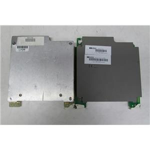 Agilent HP 44477A Relay Module, qty 2