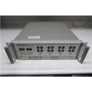 Agilent HP 8530A Microwave Receiver