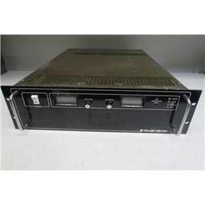 POWER TEN P63C-12.5800 DC POWER SUPPLY, 0-12.5V, 0-800A