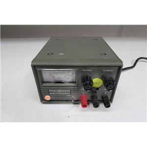 Agilent HP 6216A Modular 25 Volt 0.4 amp Output DC Power Supply