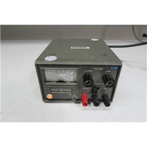 Agilent HP 6217A Power Supply