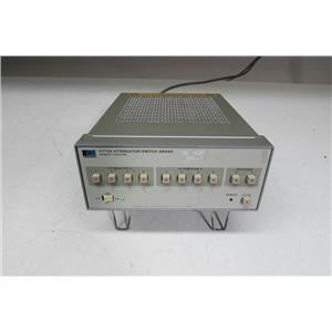 Agilent HP 11713A Attenuator/Switch Driver