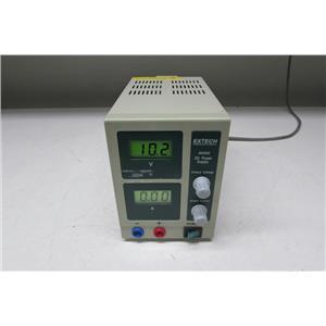 Extech 382202 Single Output DC Power Supply, 18V/3A