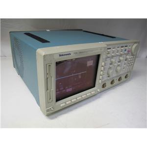 Tektronix TDS784A 1 GHz Digital Oscilloscope, Opt 13,1F,1M,2F