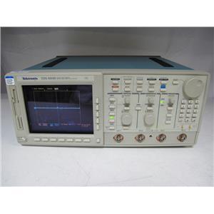 Tektronix TDS684B Oscilloscope, 1 GHZ, 5Gs/s, 4 CH