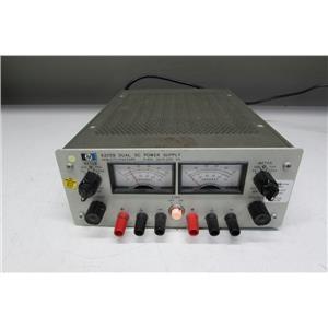 Agilent HP 6205B Adjustable Dual DC Power Supply