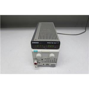 Kikusui PMC18-2A Regulated Power Supply