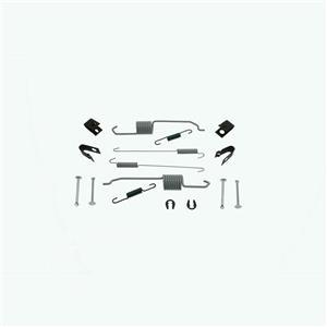 Ford Mazda Mercury Drum Brake Hardware Kit 2001-2007