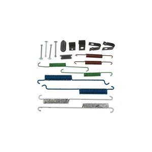 Dodge Carlson H7359 Drum Brake Hardware Kit 2005-2011