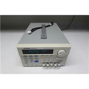 GW Instek PSM-2010 Programmable Dual-Range DC Power Supply 0~+8V/20A