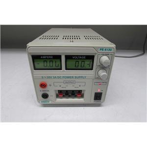 Velleman PS613U Laboratory Power Supply