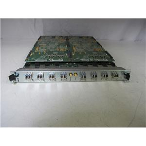 IXIA Optixia LSM10GXM8S-01 10 Gigabit Ethernet Load Module for XM2
