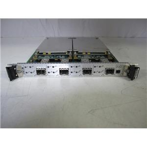 IXIA LM1000SFPS4 Fiber Gigabit Ethernet Load Module for 1600T 400T chassis