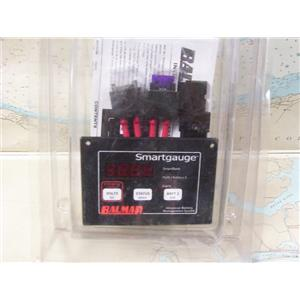 Boaters' Resale Shop of TX 1801 1141.02 BALMAR SMARTGAUGE BATTERY MONITOR KIT