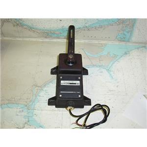 Boaters Resale Shop of TX 1801 1155.02 SHARP E45 AUTOPILOT RUDDER FEEDBACK UNIT