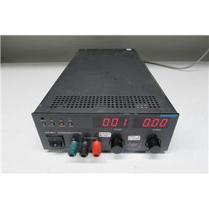 Xantrex XHR300-2 DC Power Supply, 300V, 2A