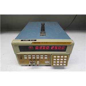 Tektronix PS2510G Single Output, 0 - 36 V, 3.5 A, PS 2510G