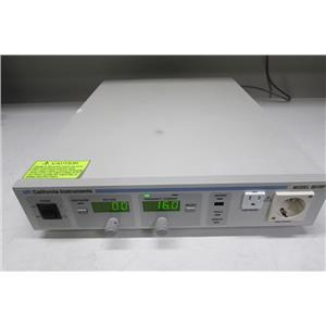 California Instruments 801RP AC Power Source, 800 VA, 1 Phase