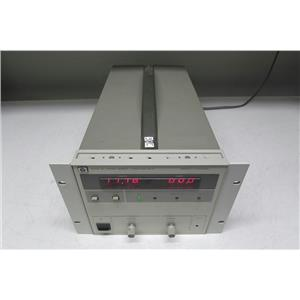 Agilent Keysight 6023A System Autoranging DC Power Supply, DC, 0 to 20 Vdc