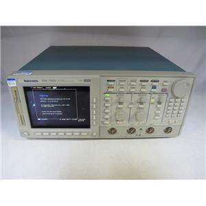Tektronix TDS794D Digital Oscilloscope DPO 2Ghz 4GS/s 4Ch, 13 1F HD 2M 2F