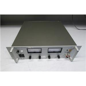 Agilent HP 6274B Rackmount DC Power Supply, 0-60V 0-15A