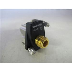 Tektronix TCA-N TekConnect Adapter