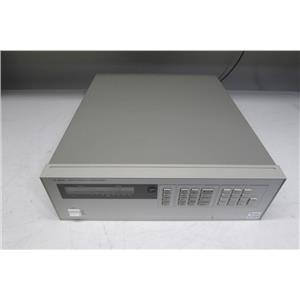 Agilent HP 6625A Precision System Power Supply, 50W, 2 outputs, 16V/ 2A