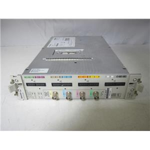 Tektronix TLA 7AA4 Module for TLA7016 Mainframe with option 01
