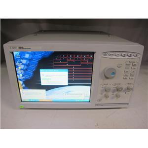 Agilent HP 16903A Logic Analysis System w/ 16910A module
