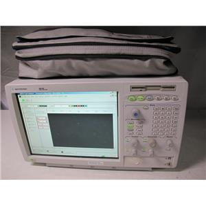 Agilent 1681AD 102-Channel Color Logic Analyzer, 800 MHz/400 MHz