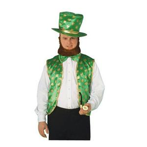 St. Patty's Day Leprechaun Adult Costume Accessory Kit