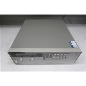 Agilent HP 6655A 500 Watt System Power Supply, 120V, 4A
