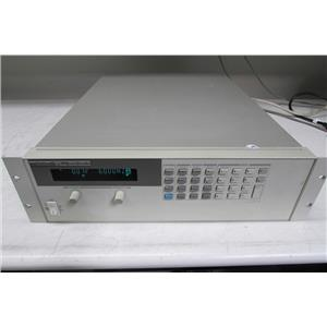 Agilent HP 6811A AC Power Source/Analyzer, 375VA