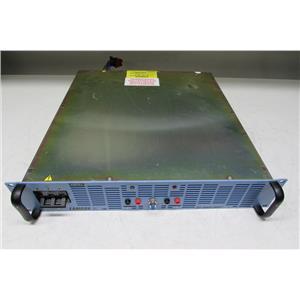 Lambda ESS60-60-7-TP-LB-CE-1568A DC Power Supply, 60V, 60A
