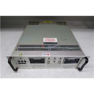 Lambda Varian EMS 120-40-2-D-10T-0209E EMI DC Power Supply, 0-120V, 0-40A