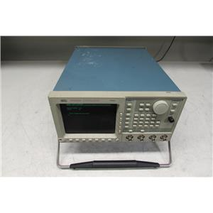 Tektronix AFG2020 Arbitrary Function Generator, Opt 02
