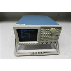 Tektronix AWG2021 Arbitrary Waveform Generator, Opt 02, Read