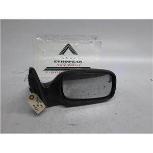 SAAB 900 9-3 right side door mirror 93-02 #627