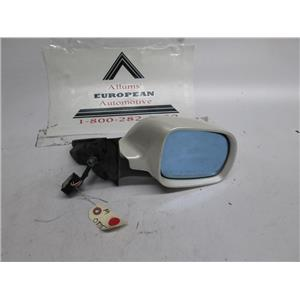 Audi A4 right side mirror 99-01 #8757