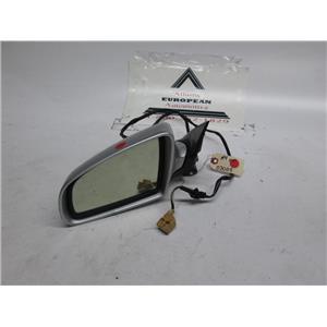 Audi A4 left side mirror 02-05 #07009