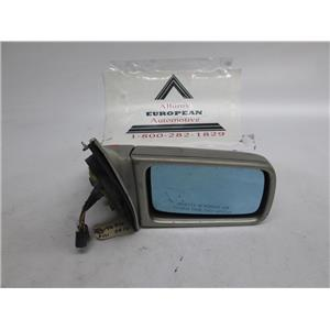 Mercedes W140 S Class right door mirror 92-94 1408107816 #231